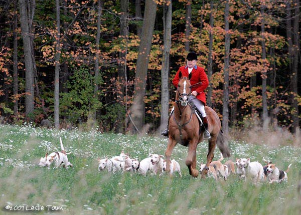 Caledon Hunt Club